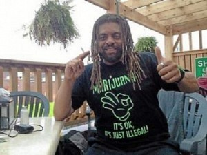 Jury Nullification Keeps NJ Weedman Out of Jail; DEA Comes Calling