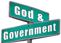 The Problem With Seeing Government as God