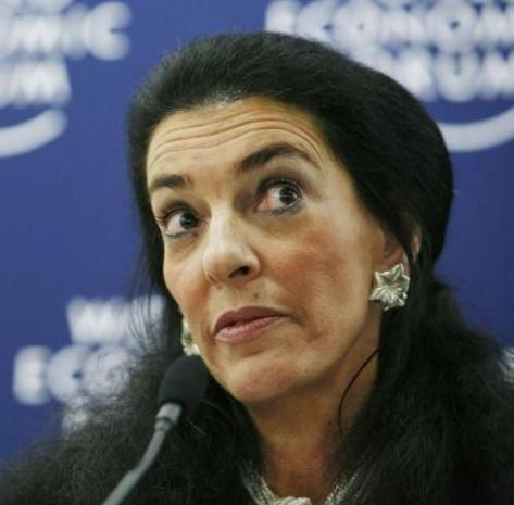 Mitt Romney and His Hand-Picked Mossad Handler: Orit Gadiesh