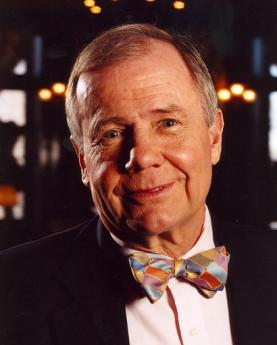 Jim Rogers UK is Finished Get out of Sterling