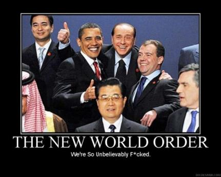 Hugo Salinas Price: Elites Plan to Control the World