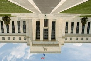 Big Brother America: Government Preparing for the End of the Federal Reserve Charter in 2013