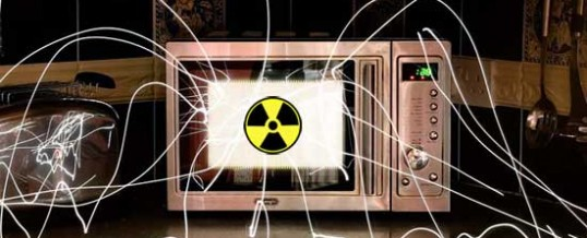 Why Did Russia Ban The Use Of Microwave Ovens?
