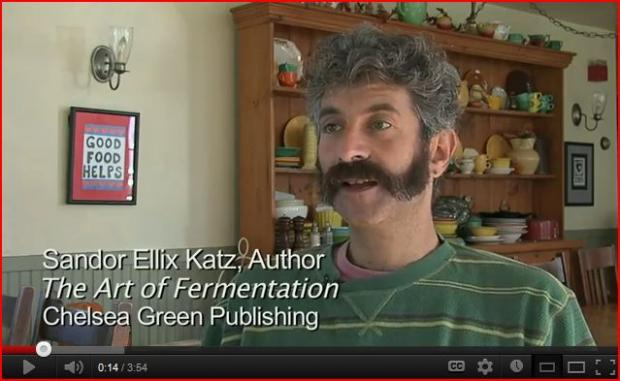 The Fermentation Revolution And The Phasing Out of Refrigeration and Pasteurization