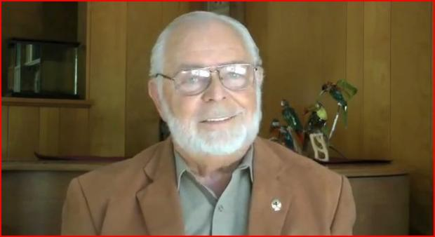 G. Edward Griffin on Ron Paul's Restore America Plan
