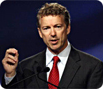 Linguistic Analysis of Rand Paul's Endorsement of Romney Contradicts His Words