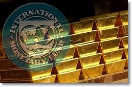 Gold, the IMF, and Dirty Jokes