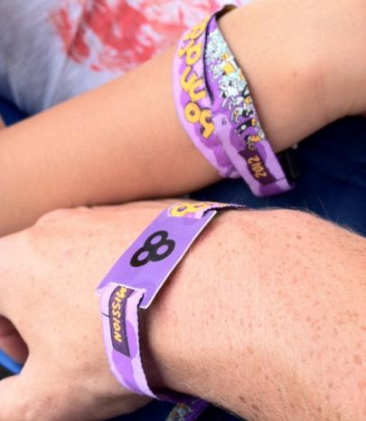 Bonnaroo plies RFID bracelets and Big Data checkpoints on concertgoers