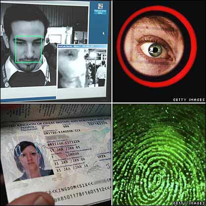 Why Is the Government Collecting Your Biometric Data?