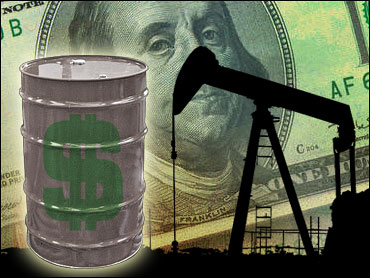 Oil Speculators: A Force for Peace?