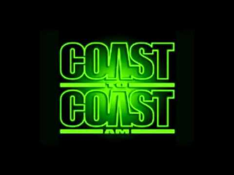 Charles Goyette on Coast to Coast AM with George Noory!  from 4-25-12 broadcast