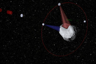 Practical Asteroid Mining