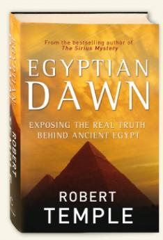 Egyptian Dawn With Robert Temple