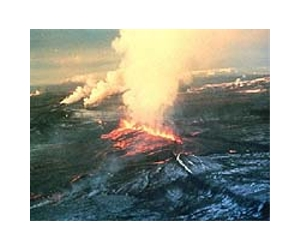 Icelandic Flood Volcano Risk Sharp