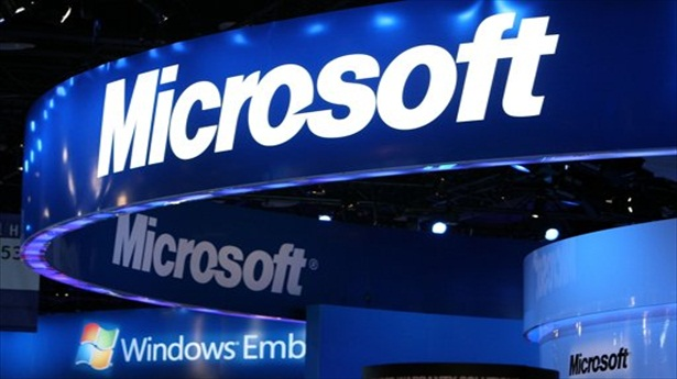 Big money for Microsoft �Blue Hats�