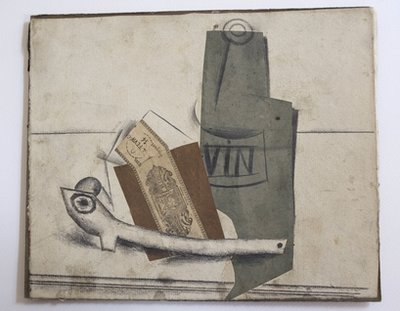 Staggering Picasso trove turns up in France