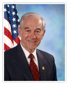FREEDOM SUMMIT 2009 SPEAKER - Dr. Ron Paul