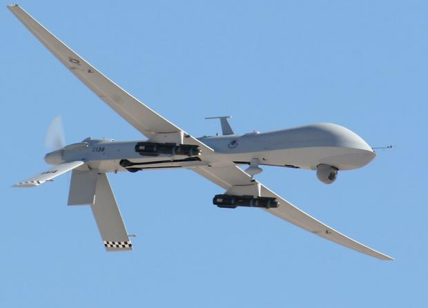 Iraqi military to buy unmanned US drones to monitor oil fields