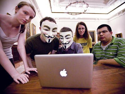 New York Legislation Would Ban Anonymous Online Speech