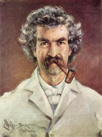 THE WAR PRAYER - by Mark Twain (video)
