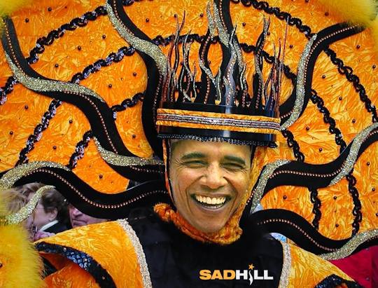 GOP Debt Ceiling Ace in the Hole: Obama�s Birthday Bash