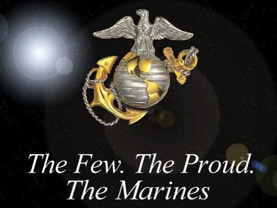 Marines Catch Deserter  5 Years After His Honorable Discharge