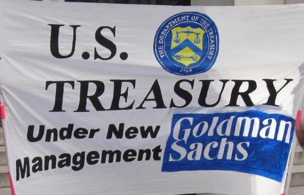 Justice Dept. says it won�t prosecute Goldman Sachs or its employees in financial fraud