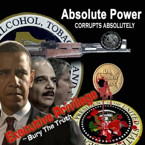 Inspector generals report on Fast and Furious criticizes Justice Dept., ATF