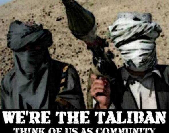 "Taliban's ""Radio Mullah"" sent hit squad after 14 year old Pakistani schoolgirl"