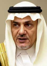 Saudi Prince Calls for Kingdom to Acquire WMDs