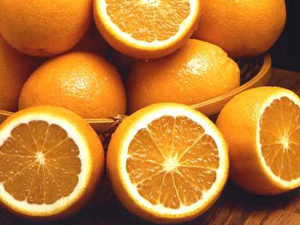 An Orange a Day Keeps Stroke Away