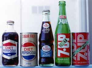Diet Soda, the Silent Killer?
