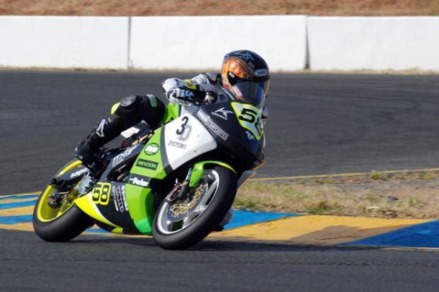 Electric Motorcycle Racing Just Got Viable Thanks to FIM Partnership