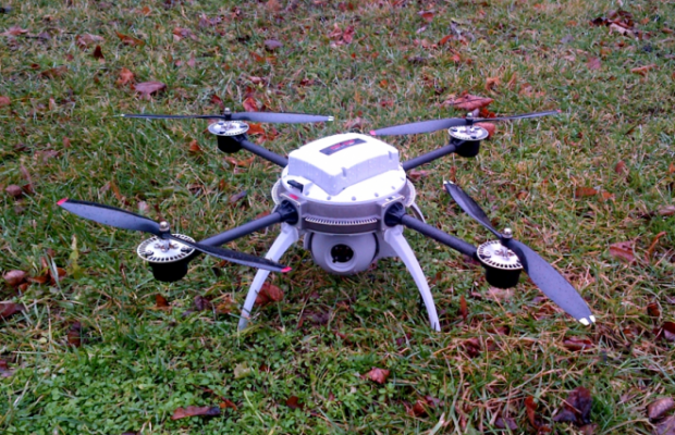 FBI Investigating Unidentified Drone Spotted Near JFK Airport