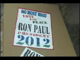 War, Social Values, and Ron Paul