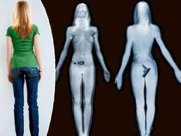 TSA Tacitly Admits $1 Billion Dollar Body Scanner System Is Critically Flawed