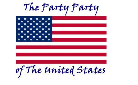 The 15 Trillion Dollar Party
