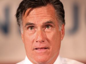 How Romney Fibs�and Gets Away With It