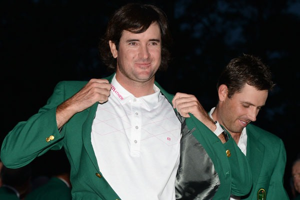 No Lessons, No Problems: How Bubba Watson Conquered The Masters