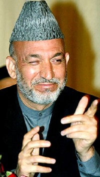 Karzai: Early Elections Possible