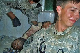 US Troops Posed with Body Parts in Afghanistan