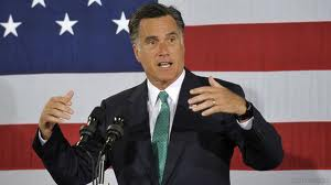 GOP leaders gather in Arizona, ready to embrace Romney