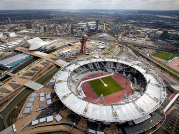 Spain drops London Olympic ticketing into hot water