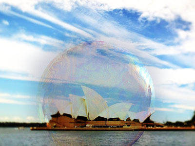 Australia's Credit Bubble Is Built On An Even Bigger Chinese Credit Bubble