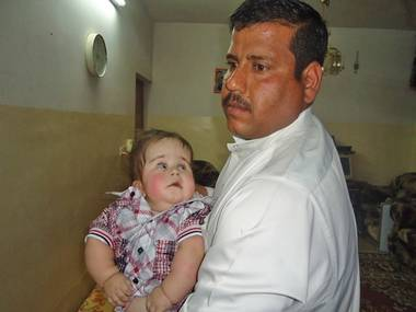 Sayef's Story and the Forgotten Children of Fallujah