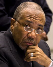 Liberia's Charles Taylor Aided And Abetted War Crimes, Court Finds
