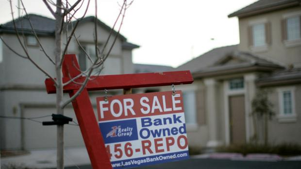 For Some, 'Frustration' Over Mortgage Settlement