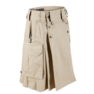 Tactical Duty Kilt (TDK)