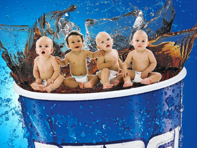 Pepsi Isn�t The Only Company That Uses Aborted Fetal Cells As Flavor Enhancers