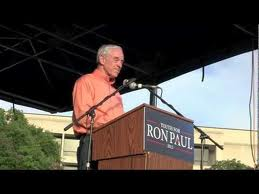 Ron Paul�s UT Austin Town Hall Speech on Restoring America